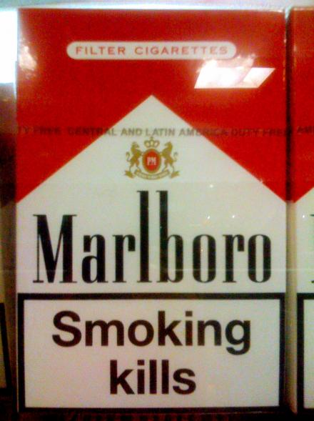 "smoking kills people. the phrase ""Smoking Kills"""