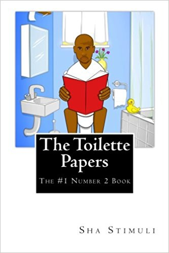 toilette papers
